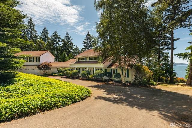 1380 Polnell Road, Oak Harbor, WA 98277 (#1627407) :: Pacific Partners @ Greene Realty