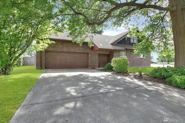 101 Varner Ave SE, Orting, WA 98360 (#1627411) :: Ben Kinney Real Estate Team