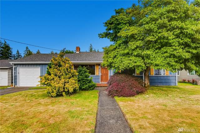 15738 Palatine Ave N, Shoreline, WA 98133 (#1627426) :: Real Estate Solutions Group