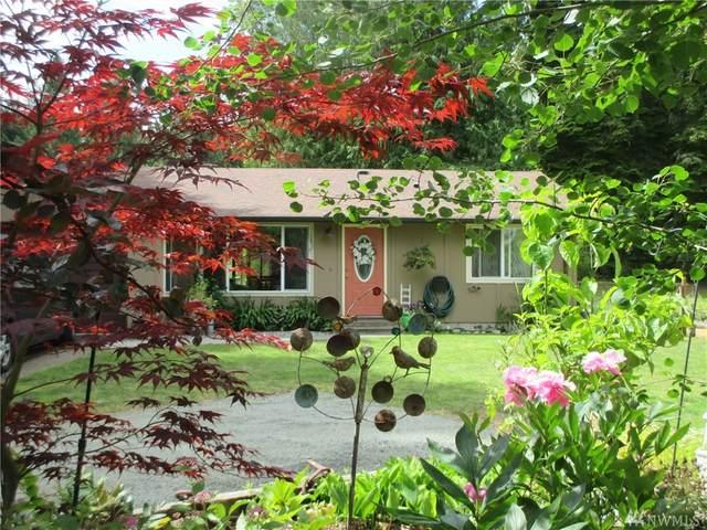 131 S Solmar Dr, Sequim, WA 98382 (#1627428) :: Pickett Street Properties