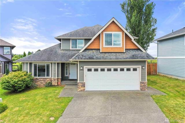 2645 Glenmore St, Ferndale, WA 98248 (#1627438) :: Commencement Bay Brokers