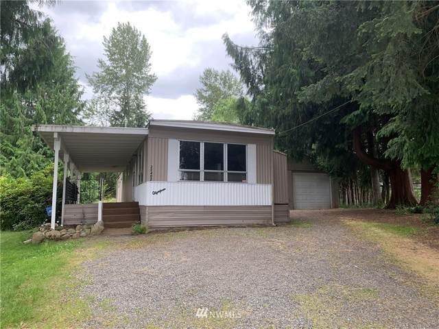 21402 132nd Street E, Bonney Lake, WA 98391 (#1627439) :: Engel & Völkers Federal Way