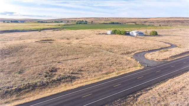 1608 E Hwy 28, Soap Lake, WA 98851 (#1627446) :: Ben Kinney Real Estate Team