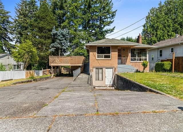 22917 76th Ave W, Edmonds, WA 98026 (#1627450) :: Ben Kinney Real Estate Team