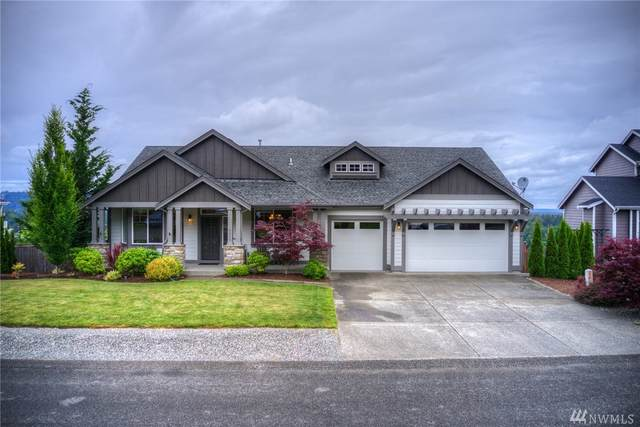 8016 172nd Ave E, Sumner, WA 98390 (#1627478) :: TRI STAR Team | RE/MAX NW