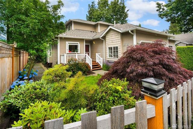 845 4th Ave NW #845, Issaquah, WA 98027 (#1627487) :: Ben Kinney Real Estate Team