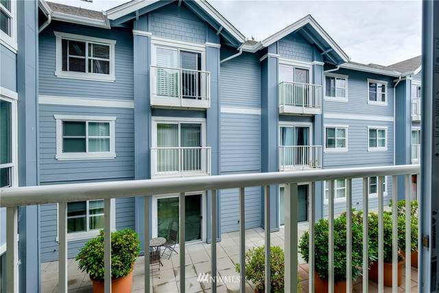 300 High School Road NE #305, Bainbridge Island, WA 98110 (#1627490) :: Mike & Sandi Nelson Real Estate