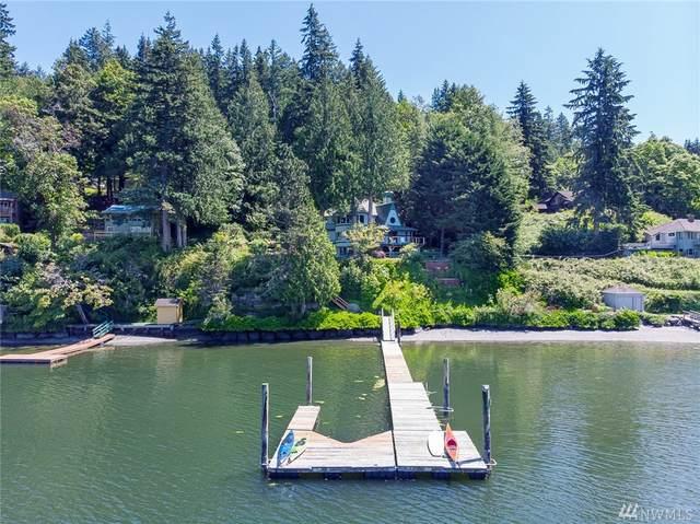 11413 Blue Heron Lane NE, Bainbridge Island, WA 98110 (#1627512) :: Urban Seattle Broker