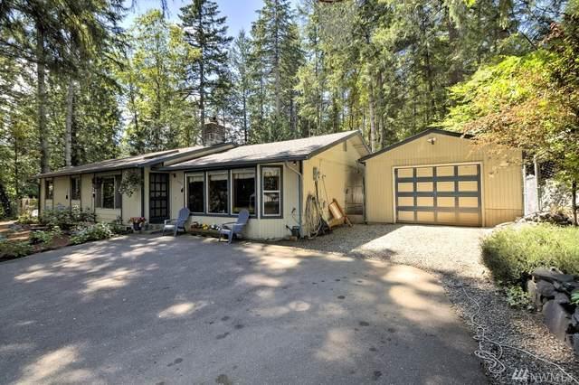 600 NE Barbara Blvd, Belfair, WA 98528 (#1627513) :: Ben Kinney Real Estate Team