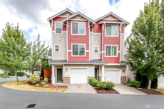 209 126th Place SE A, Everett, WA 98208 (#1627522) :: Capstone Ventures Inc