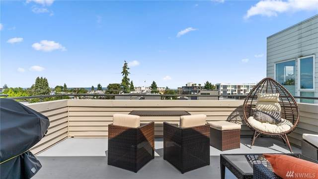 110 19th Ave E #301, Seattle, WA 98112 (#1627530) :: Engel & Völkers Federal Way