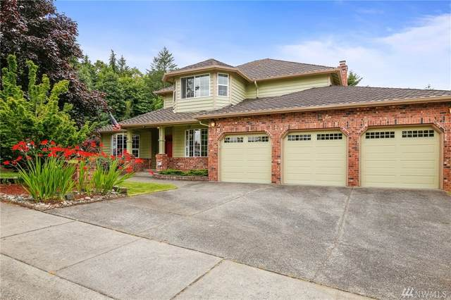 32827 50th Place SW, Federal Way, WA 98023 (#1627542) :: Real Estate Solutions Group