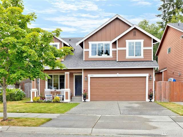 11801 1st Place SE, Lake Stevens, WA 98258 (#1627549) :: Lucas Pinto Real Estate Group