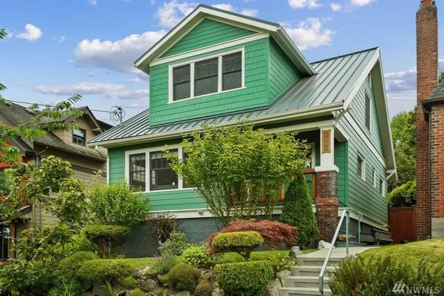 7745 17th Ave NE, Seattle, WA 98115 (#1627551) :: Better Properties Lacey