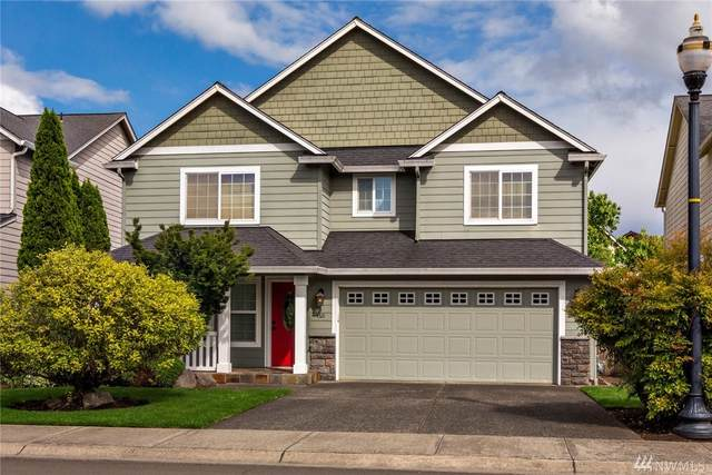 4321 NE 165th Avenue, Vancouver, WA 98682 (#1627554) :: McAuley Homes