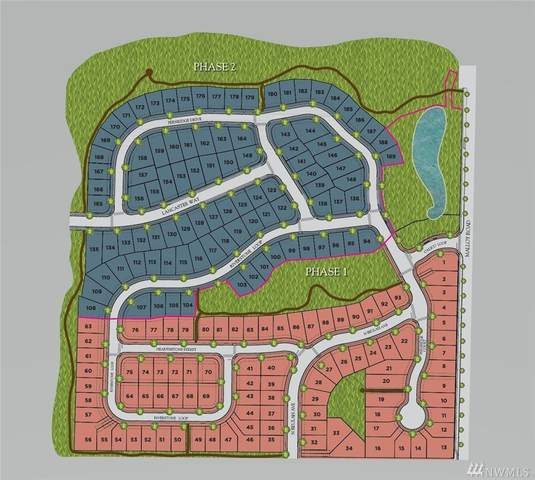 2133 Lancaster Wy, Ferndale, WA 98248 (MLS #1627555) :: Brantley Christianson Real Estate