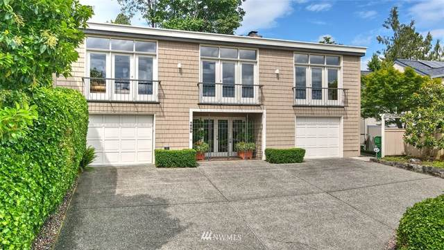 4825 54th Avenue S, Seattle, WA 98118 (#1627565) :: Better Properties Lacey