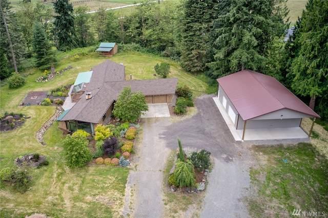 38707 191st Avenue SE, Auburn, WA 98092 (#1627570) :: Urban Seattle Broker