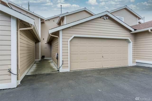 8205 Spokane Dr #404, Everett, WA 98203 (#1627573) :: Lucas Pinto Real Estate Group