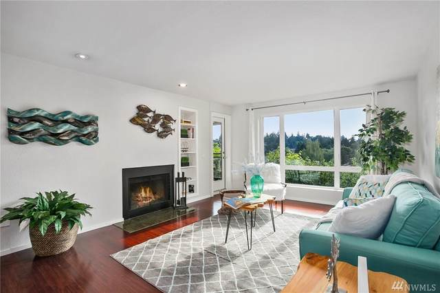 145 105th Ave SE #14, Bellevue, WA 98004 (#1627587) :: Ben Kinney Real Estate Team