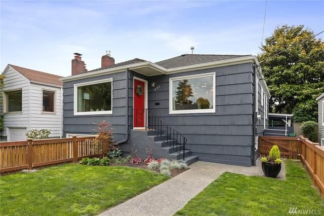 647 NW 51st St, Seattle, WA 98107 (#1627593) :: Engel & Völkers Federal Way
