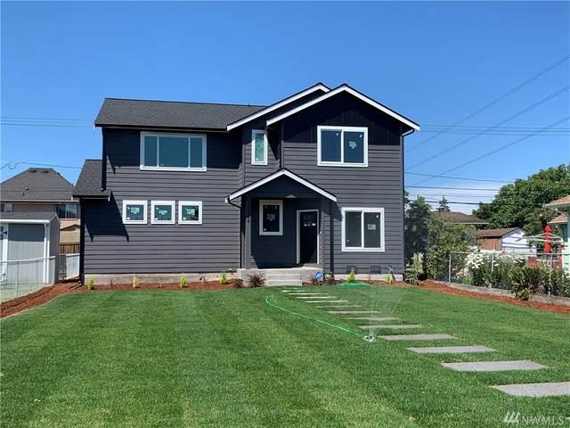 7208 S Oakes St, Tacoma, WA 98409 (#1627600) :: Canterwood Real Estate Team