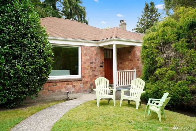 219 NW 56th St, Seattle, WA 98107 (#1627601) :: The Kendra Todd Group at Keller Williams