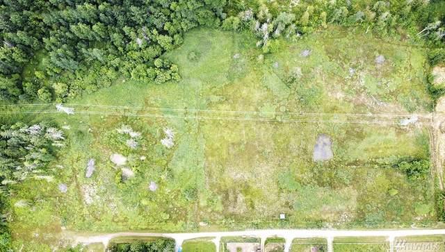 0 44th Avenue E, Eatonville, WA 98328 (#1627616) :: My Puget Sound Homes