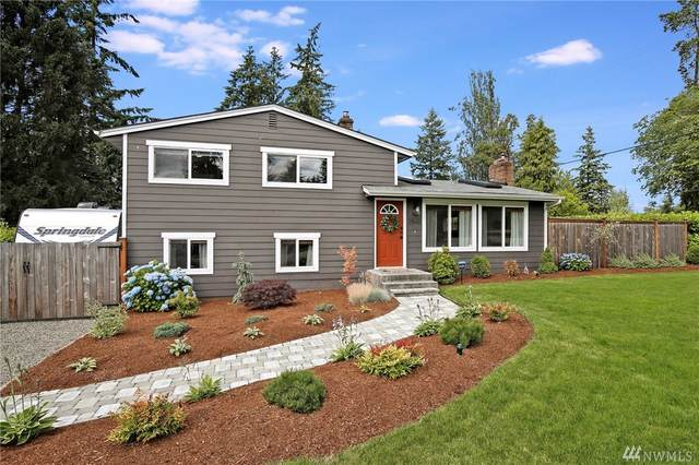 2640 S 309th St, Federal Way, WA 98003 (#1627625) :: Lucas Pinto Real Estate Group