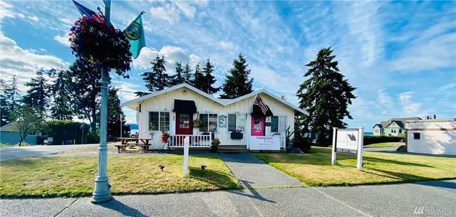 1603 Lafayette St, Steilacoom, WA 98388 (#1627626) :: Ben Kinney Real Estate Team