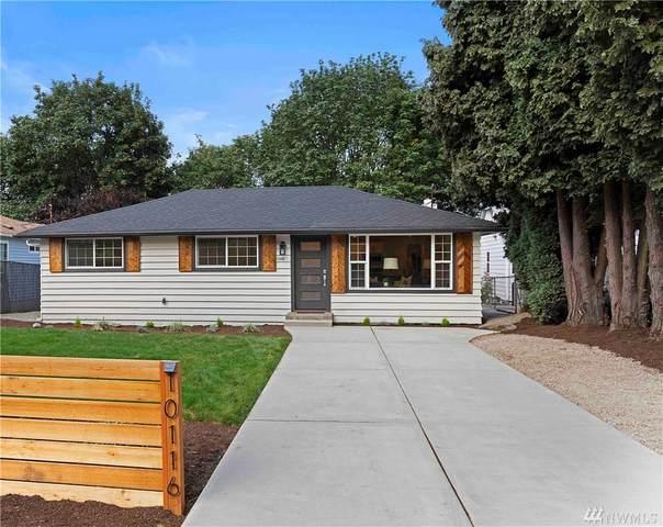 10116 Myers Wy S, Seattle, WA 98168 (#1627632) :: Mike & Sandi Nelson Real Estate