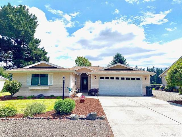 168 Sunland Dr, Sequim, WA 98382 (#1627633) :: Commencement Bay Brokers