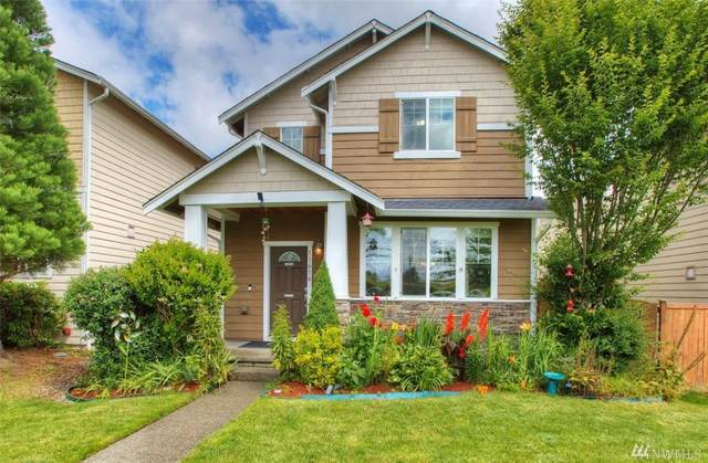11616 SE 238th St, Kent, WA 98031 (#1627653) :: Ben Kinney Real Estate Team