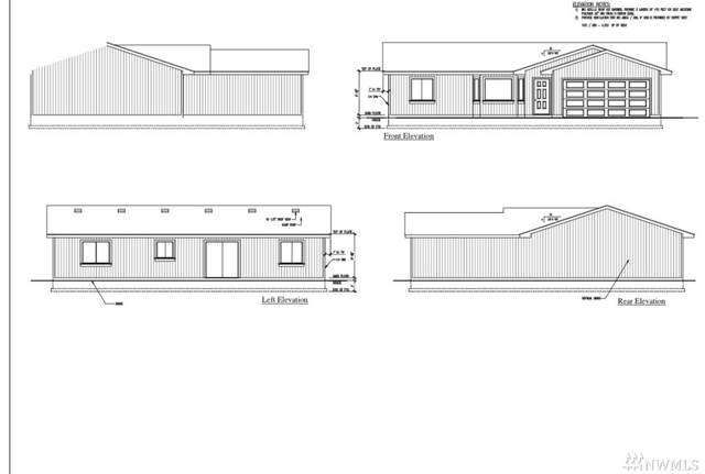 900 E Mt. Adams E, Othello, WA 99344 (#1627663) :: Better Homes and Gardens Real Estate McKenzie Group