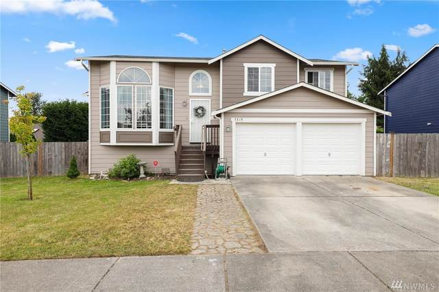 7319 176th Place NE, Arlington, WA 98223 (#1627666) :: Ben Kinney Real Estate Team