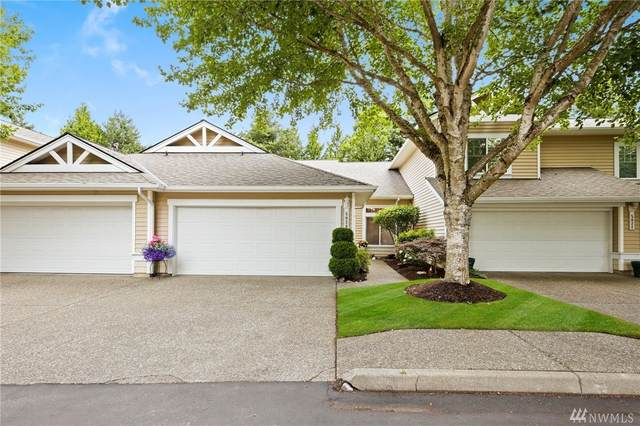 5020 S 233rd Place 31-3, Kent, WA 98032 (#1627672) :: NW Homeseekers
