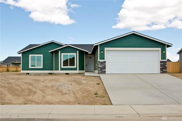 735 E Mt. Adams St E, Othello, WA 99344 (#1627674) :: Lucas Pinto Real Estate Group