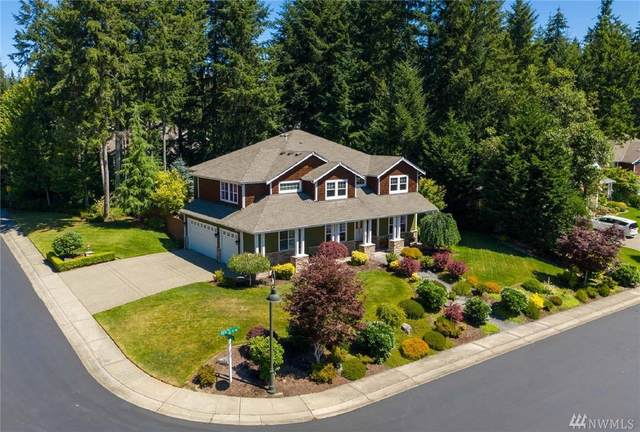 1823 153rd Street Ct NW, Gig Harbor, WA 98332 (#1627676) :: Better Properties Lacey