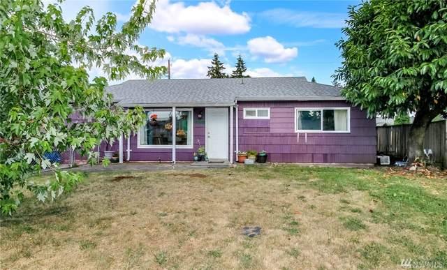 10605 Addison St SW, Lakewood, WA 98499 (#1627679) :: Keller Williams Western Realty