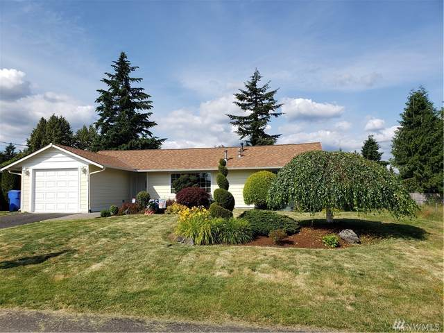 11810 SE 170 Place, Renton, WA 98058 (#1627690) :: Lucas Pinto Real Estate Group