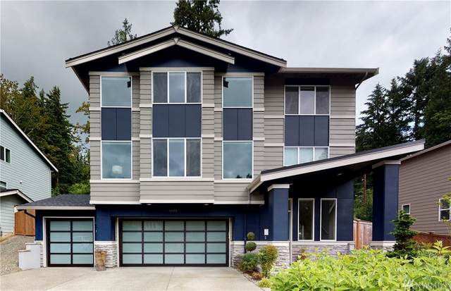 3438 168th Ct SE, Bellevue, WA 98008 (#1627694) :: Ben Kinney Real Estate Team