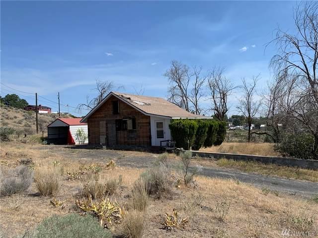 354 N Fern St, Soap Lake, WA 98851 (#1627700) :: Ben Kinney Real Estate Team