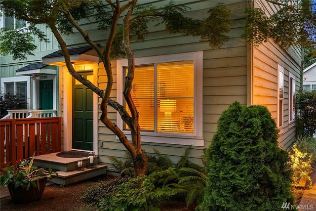 2110 California Ave SW D, Seattle, WA 98116 (#1627719) :: Better Properties Lacey