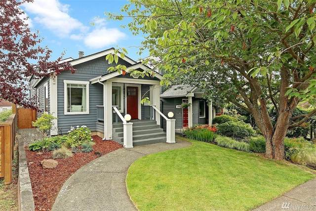 4106 40th Ave SW, Seattle, WA 98116 (#1627747) :: Alchemy Real Estate