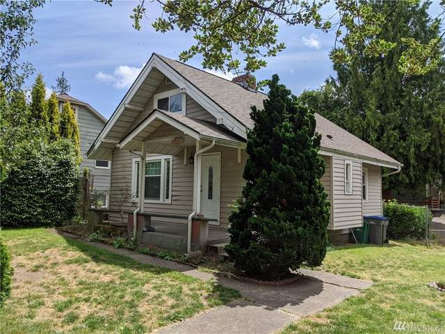 1711 6th St, Bremerton, WA 98337 (#1627754) :: Canterwood Real Estate Team