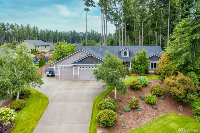 5405 81st Ct SE, Olympia, WA 98513 (#1627756) :: Real Estate Solutions Group