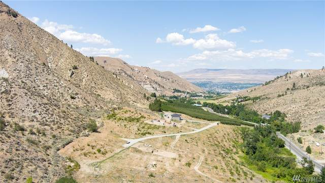 224 Hillcreek Lane, Wenatchee, WA 98801 (#1627780) :: Alchemy Real Estate