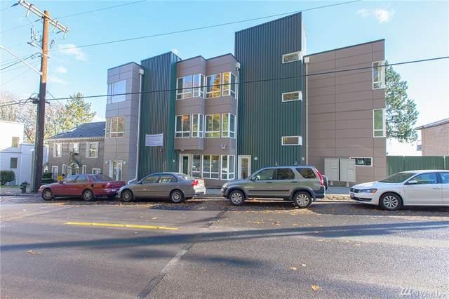 4724 22nd Ave NE #506, Seattle, WA 98105 (#1627839) :: Costello Team