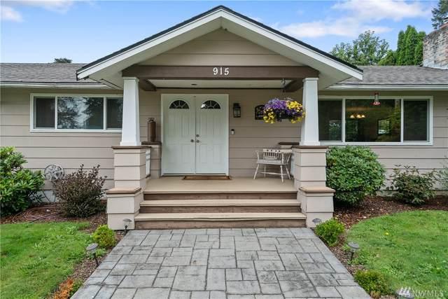 915 Ham Hill Rd, Centralia, WA 98531 (#1627841) :: Capstone Ventures Inc