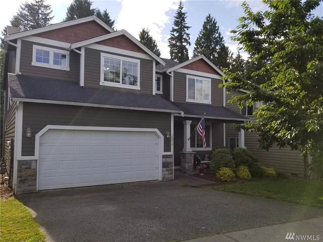 12014 57th Dr SE, Snohomish, WA 98296 (#1627845) :: Hauer Home Team